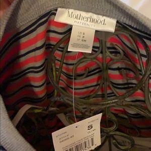 Motherhood Maternity Sweaters - NWT Mother hood maternity size small